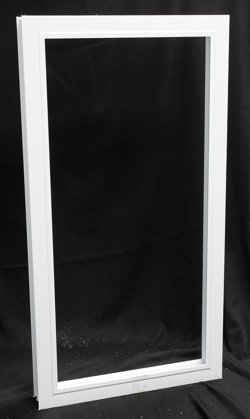 PW330 – PICTURE WINDOW FULLY WELDED Image