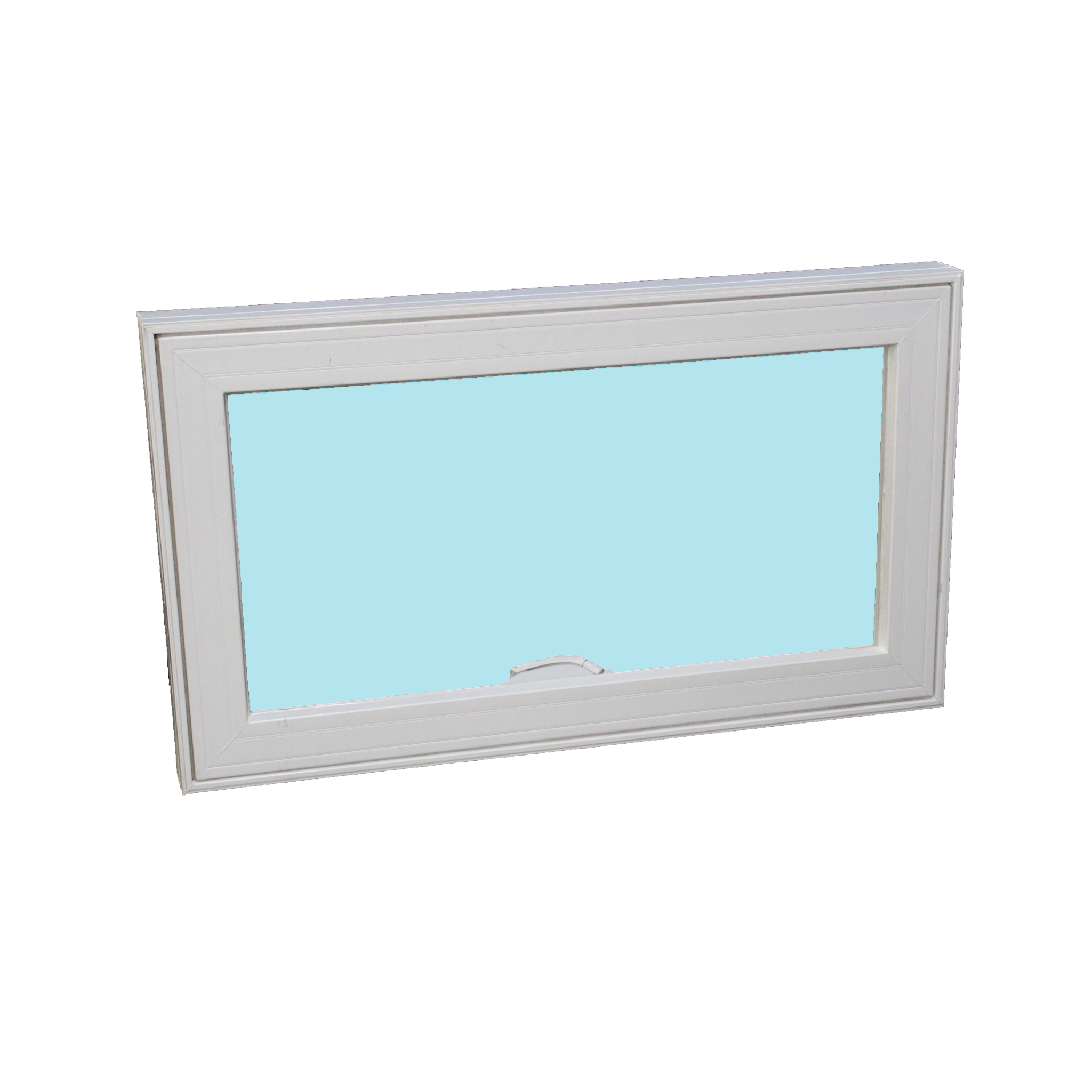 AW390 – AWNING WINDOW WELDED W/ FLAT SASH Image