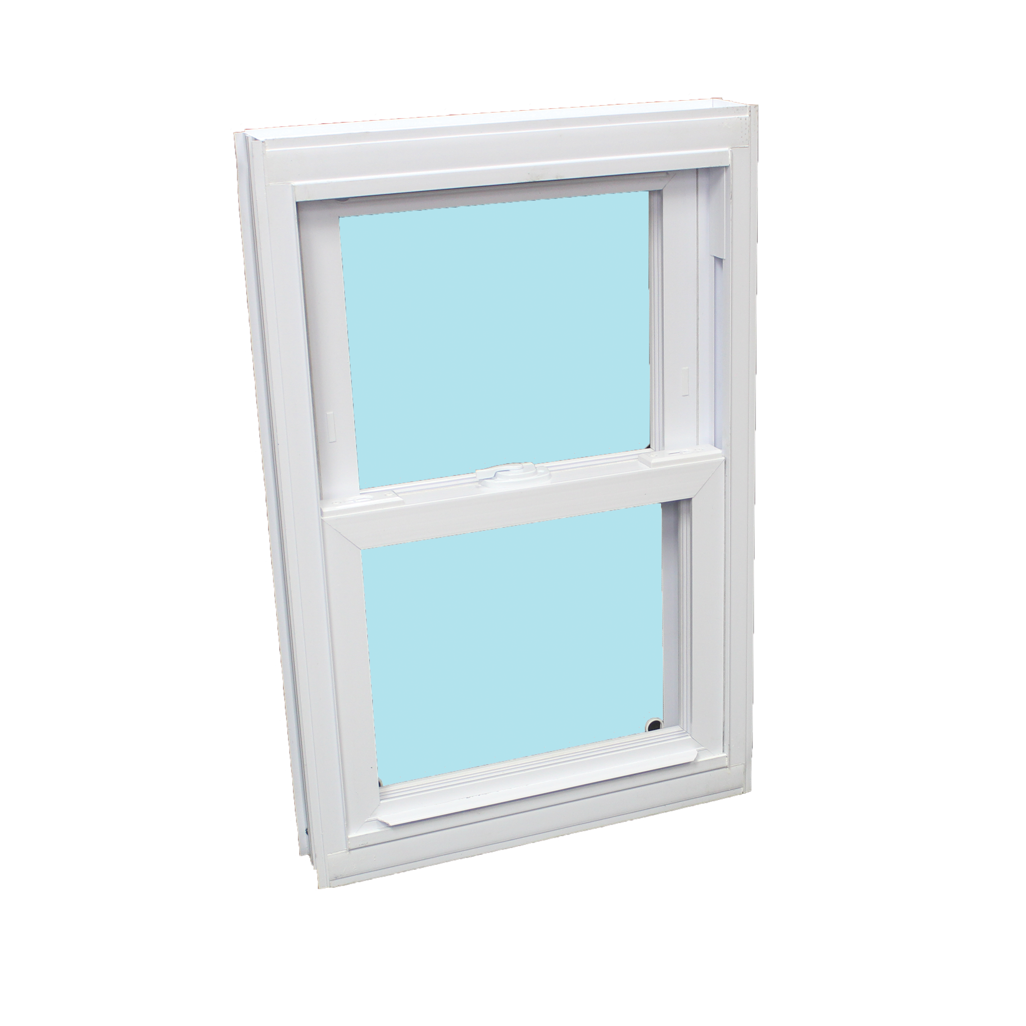 DH100 - REPLACEMENT DOUBLE MECHANICAL FRAME & SASH Image