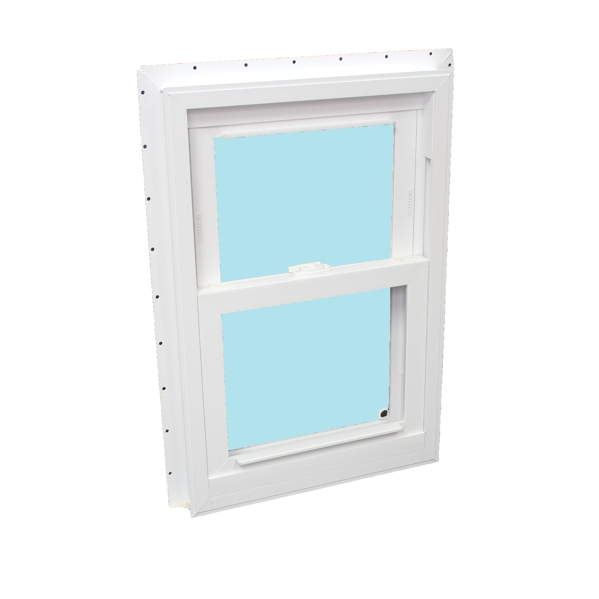 DH990 – NEW CONSTRUCTION DOUBLE HUNG WELDED FRAME & SASH Image