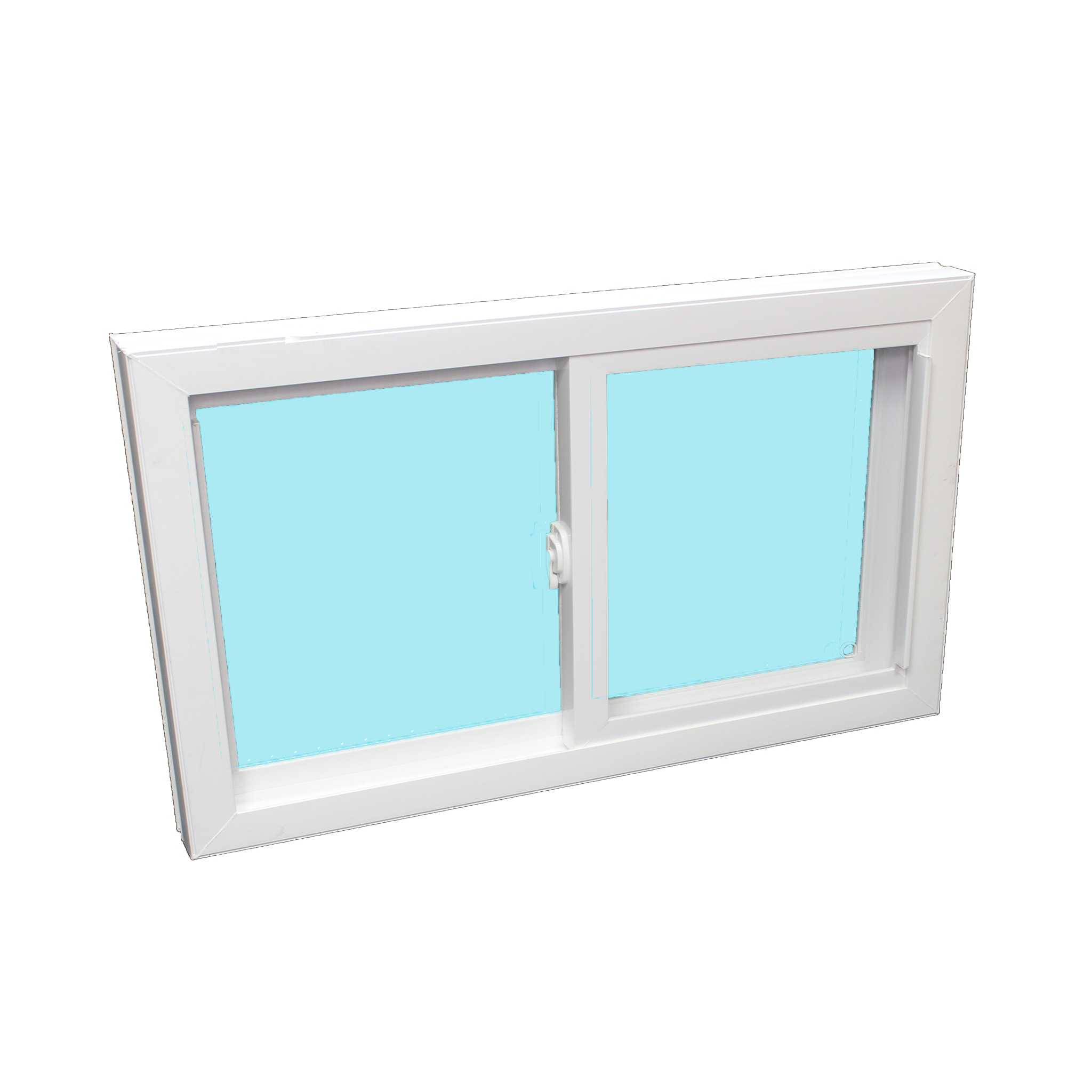 SL710 – REPLACEMENT SLIDER WELDED FRAME & SASH Image