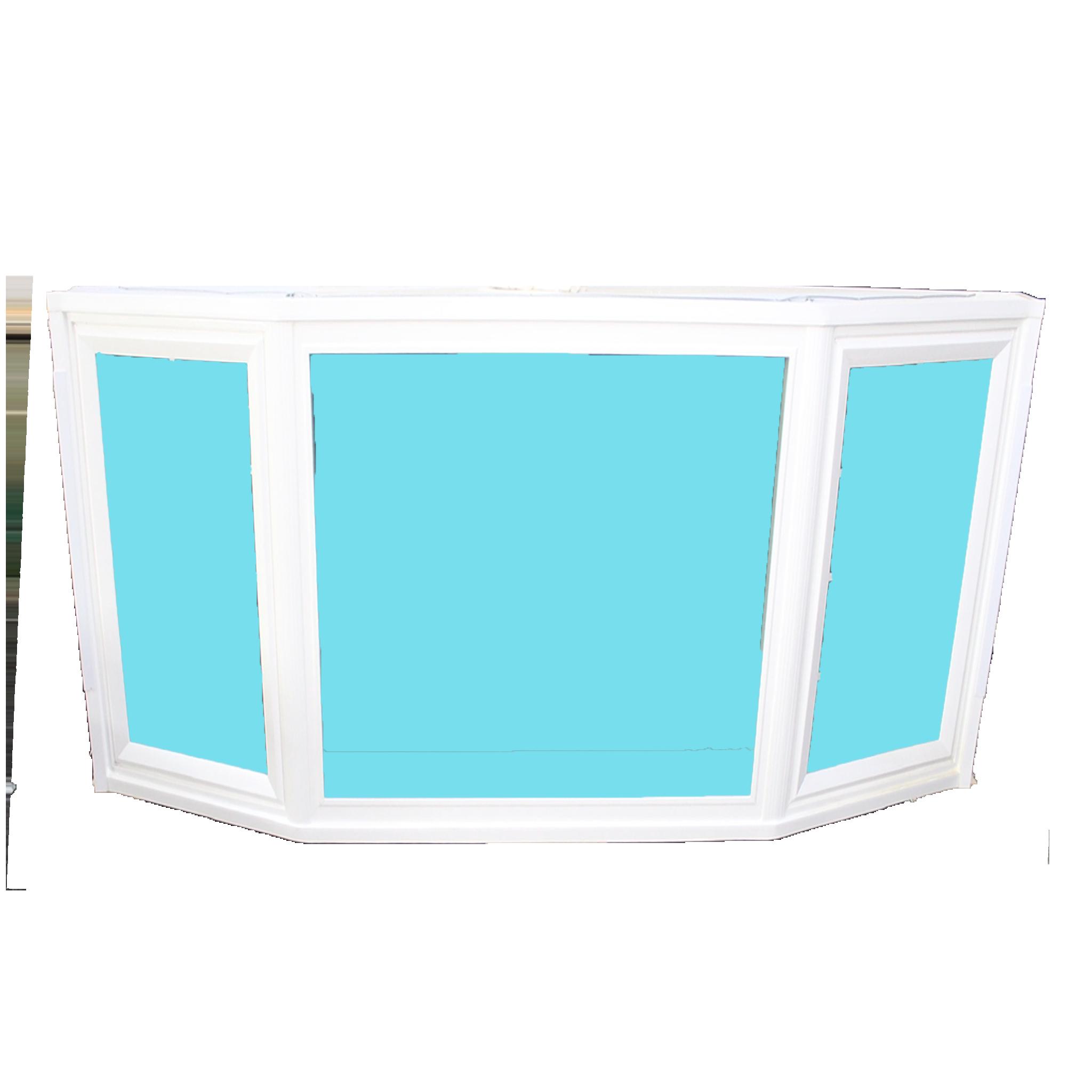 BAY – BAY WINDOW FULLY WELDED Image