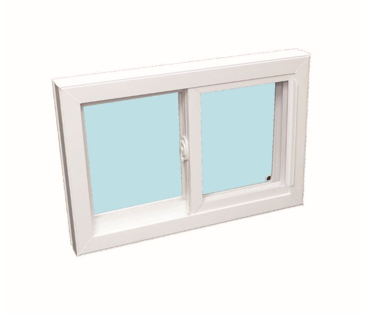 SL750 – REPLACEMENT SLIDER WELDED FRAME & MECHANICAL SASH Image