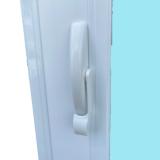 cw locking handle